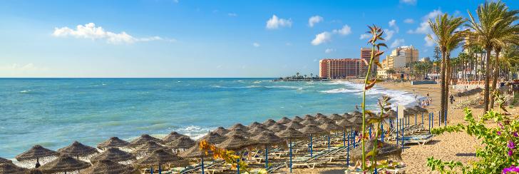 Hiszpania wczasy w andaluzji costa almeria costa del - Costa sol almeria ...