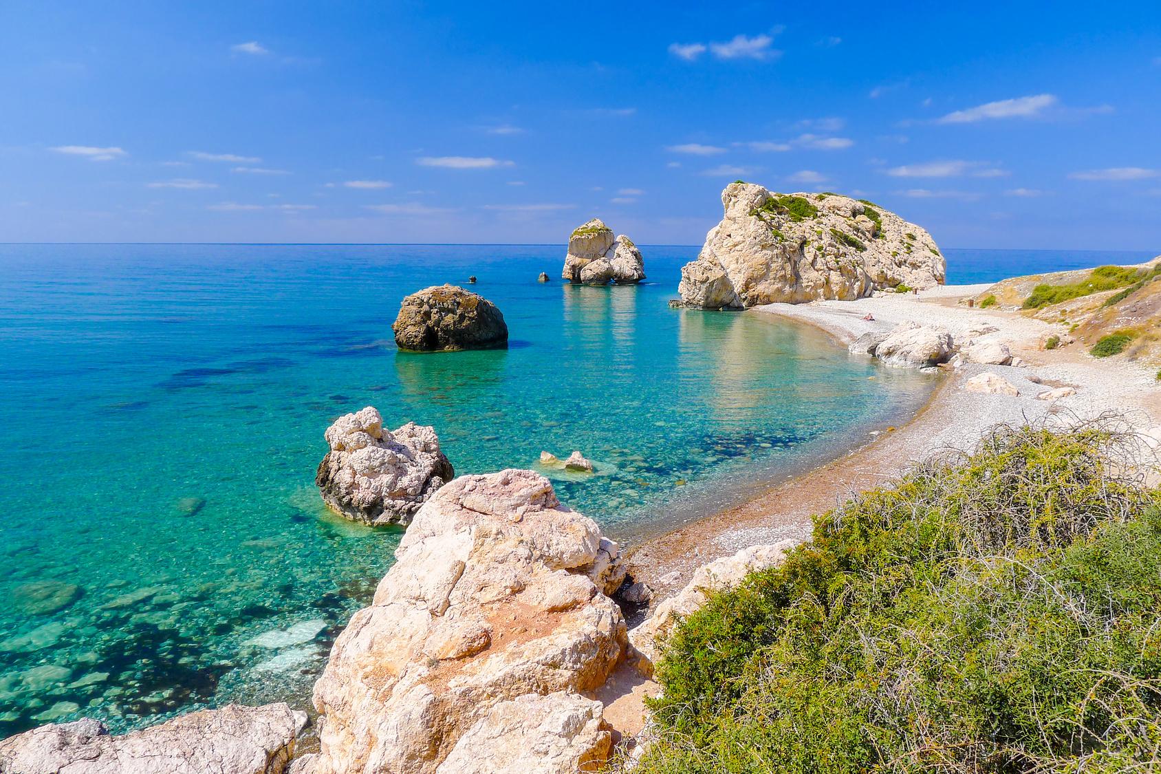 Cypr Północny na długi weekend majowy!