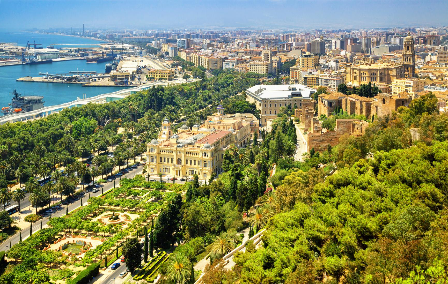 Hit – wycieczki objazdowe po Hiszpanii!