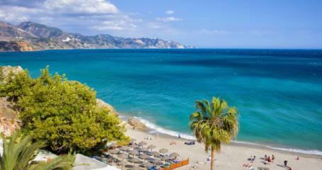 Costa del Sol Andaluzja Hiszpania