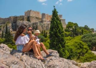 Plaże, rejsy i zwiedzanie Grecji Grecja, Wyc. Objazdowe, Wyc. objazdowe
