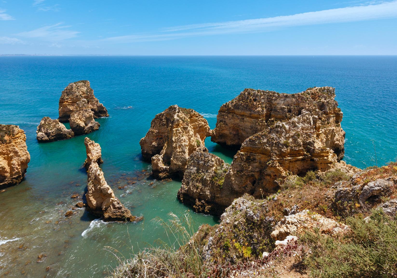Portugalia - urlop last minute. Sprawdź oferty!