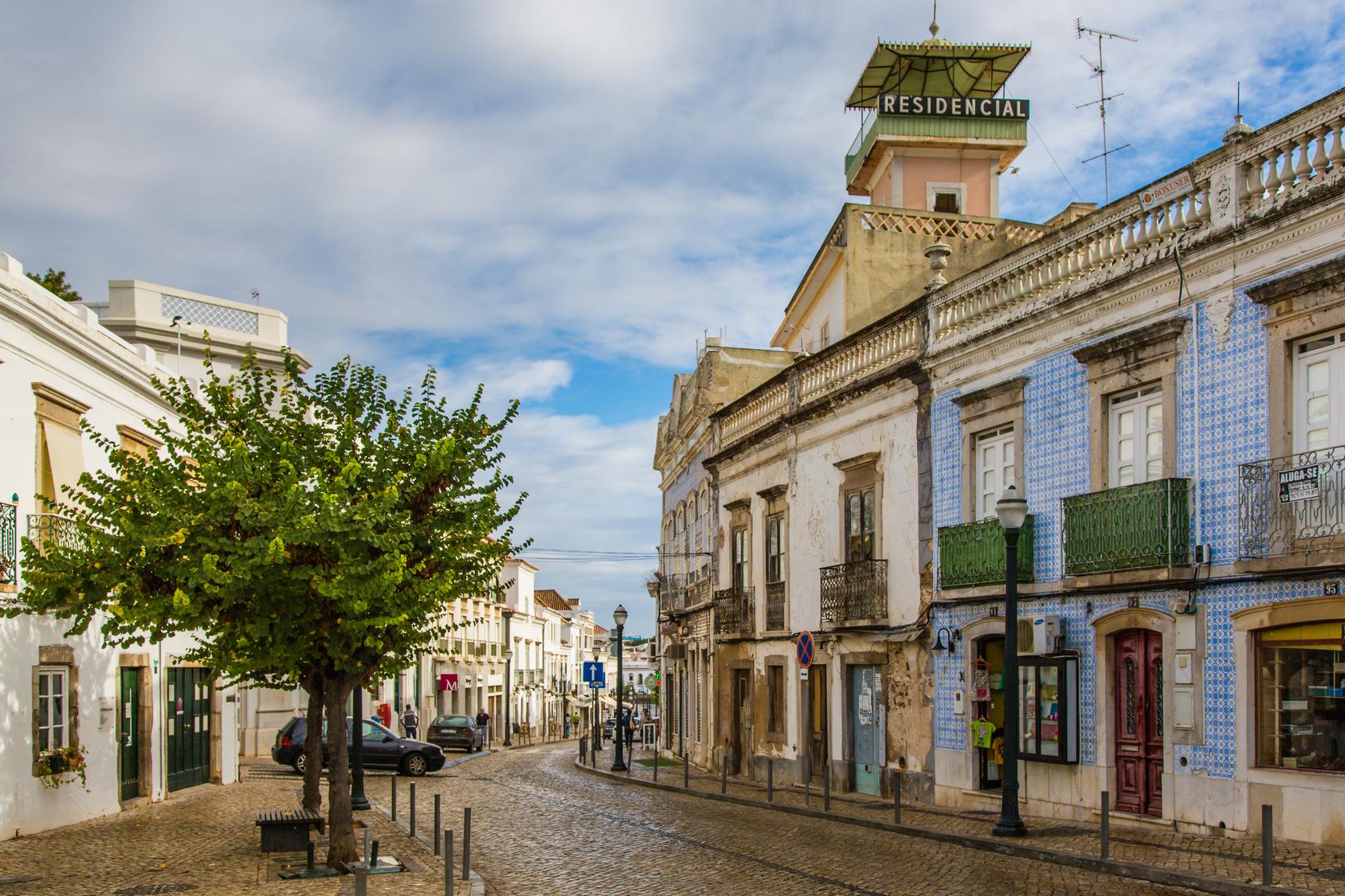 Portugalia - wczasy na wyspie Madera!