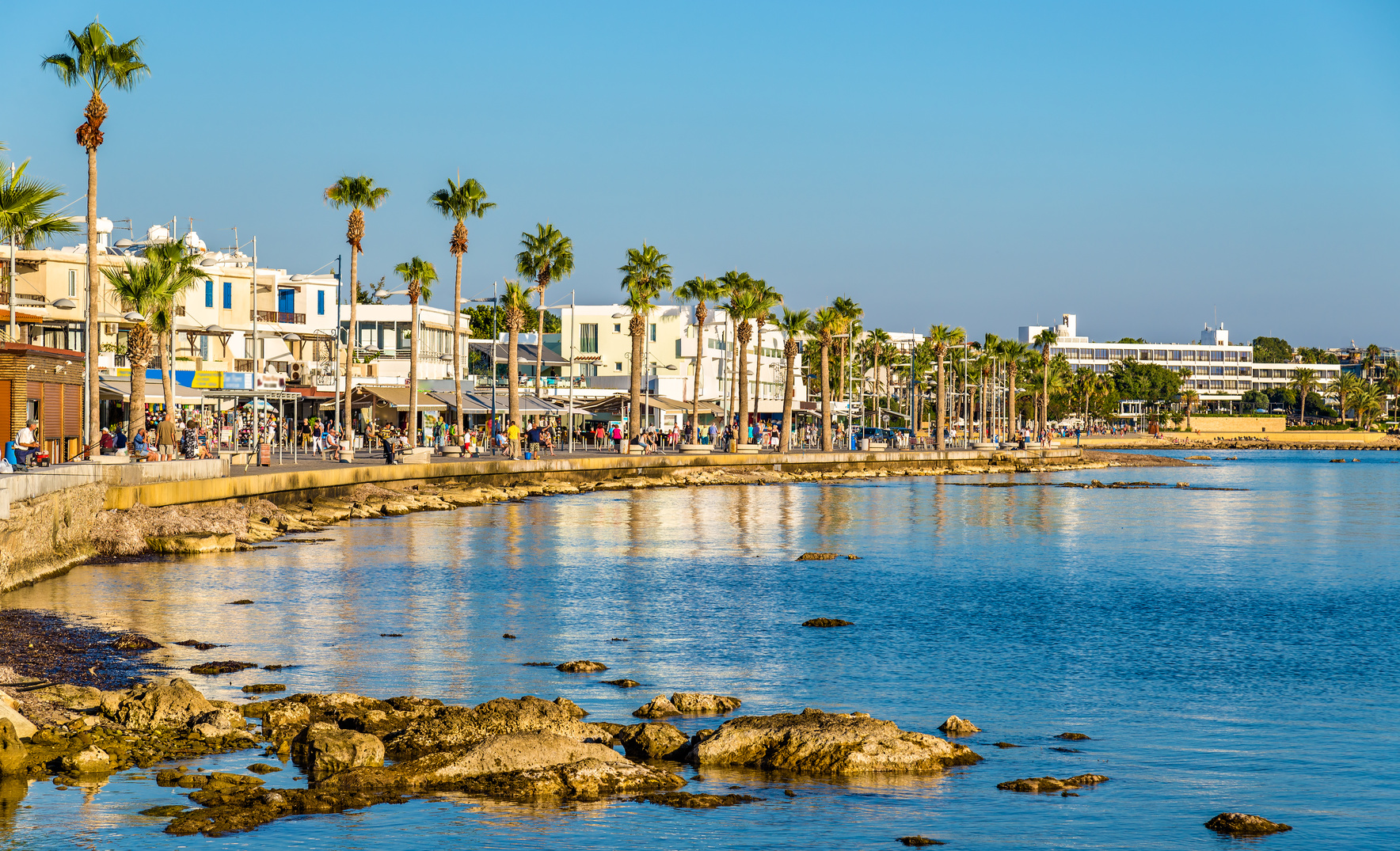 Sprawdź oferty wakacji na Cyprze