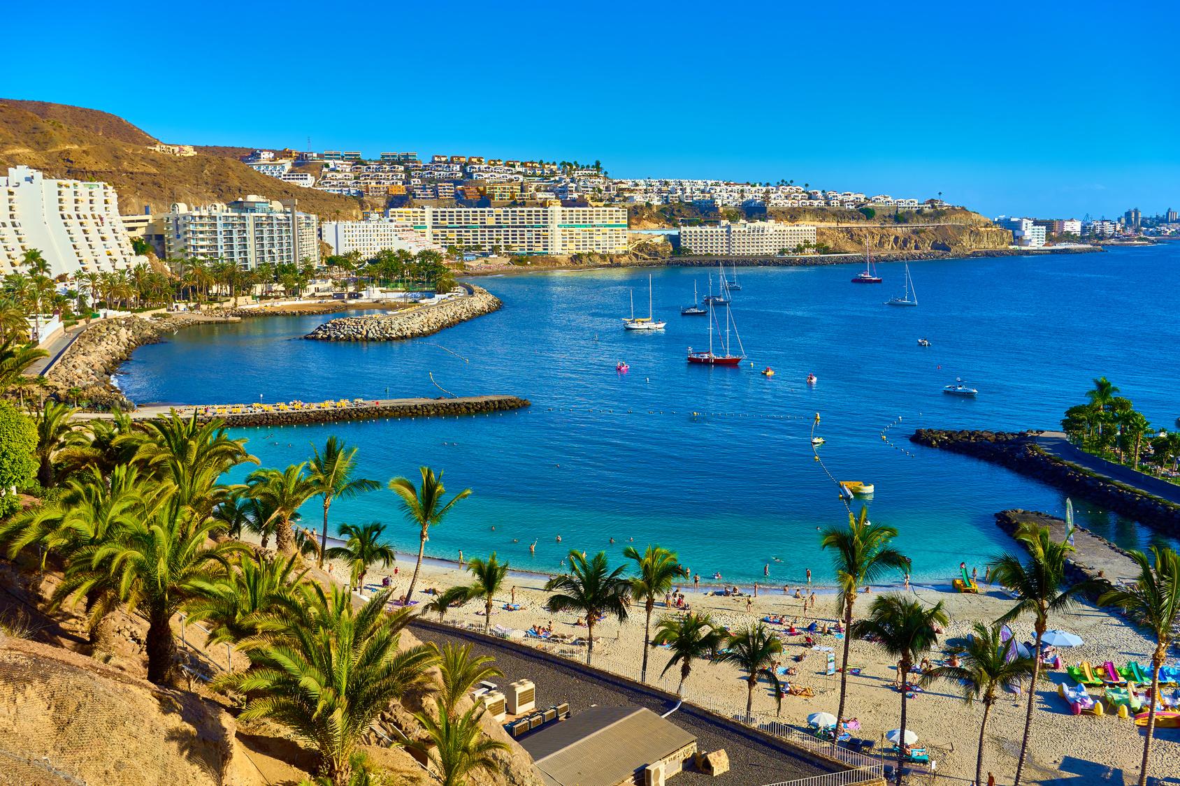 Oferty na długi weekend w Hiszpanii!