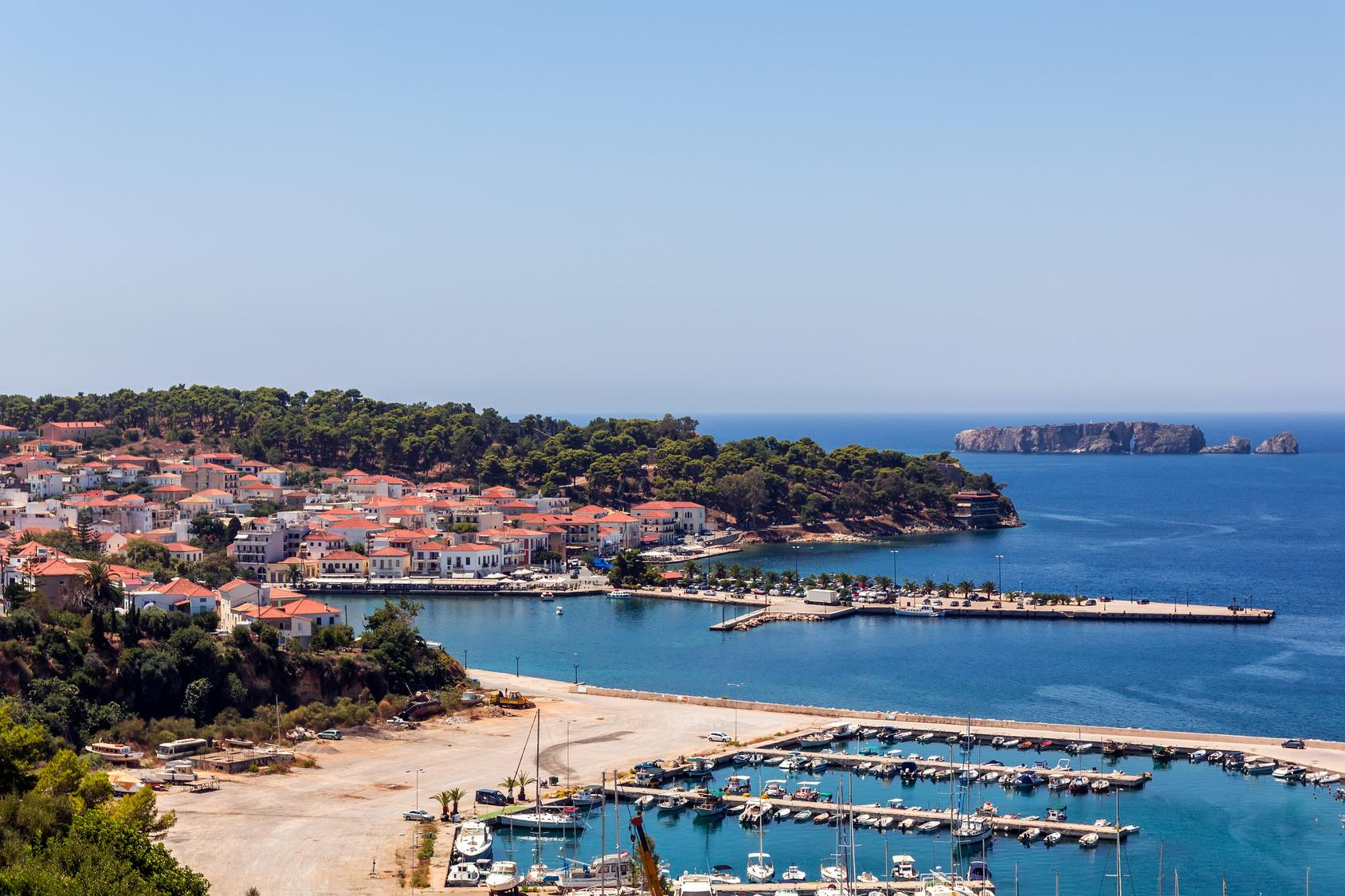 Hotele z aquaparkiem w Grecji!