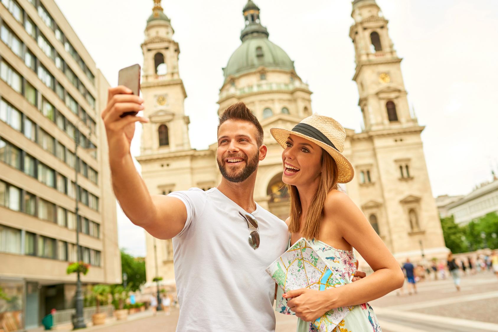 City Break i wycieczki objazdowe na długi weekend czerwcowy!