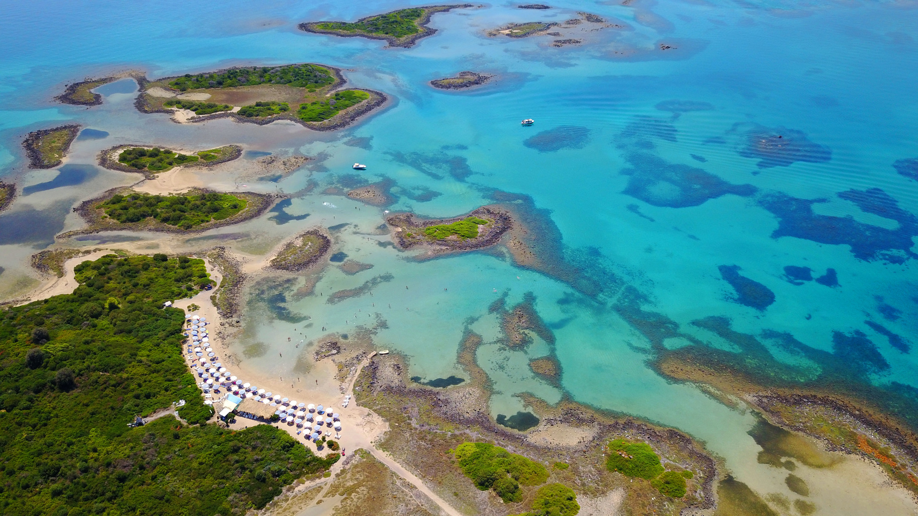 Wakacje 2018 na wyspach greckich!