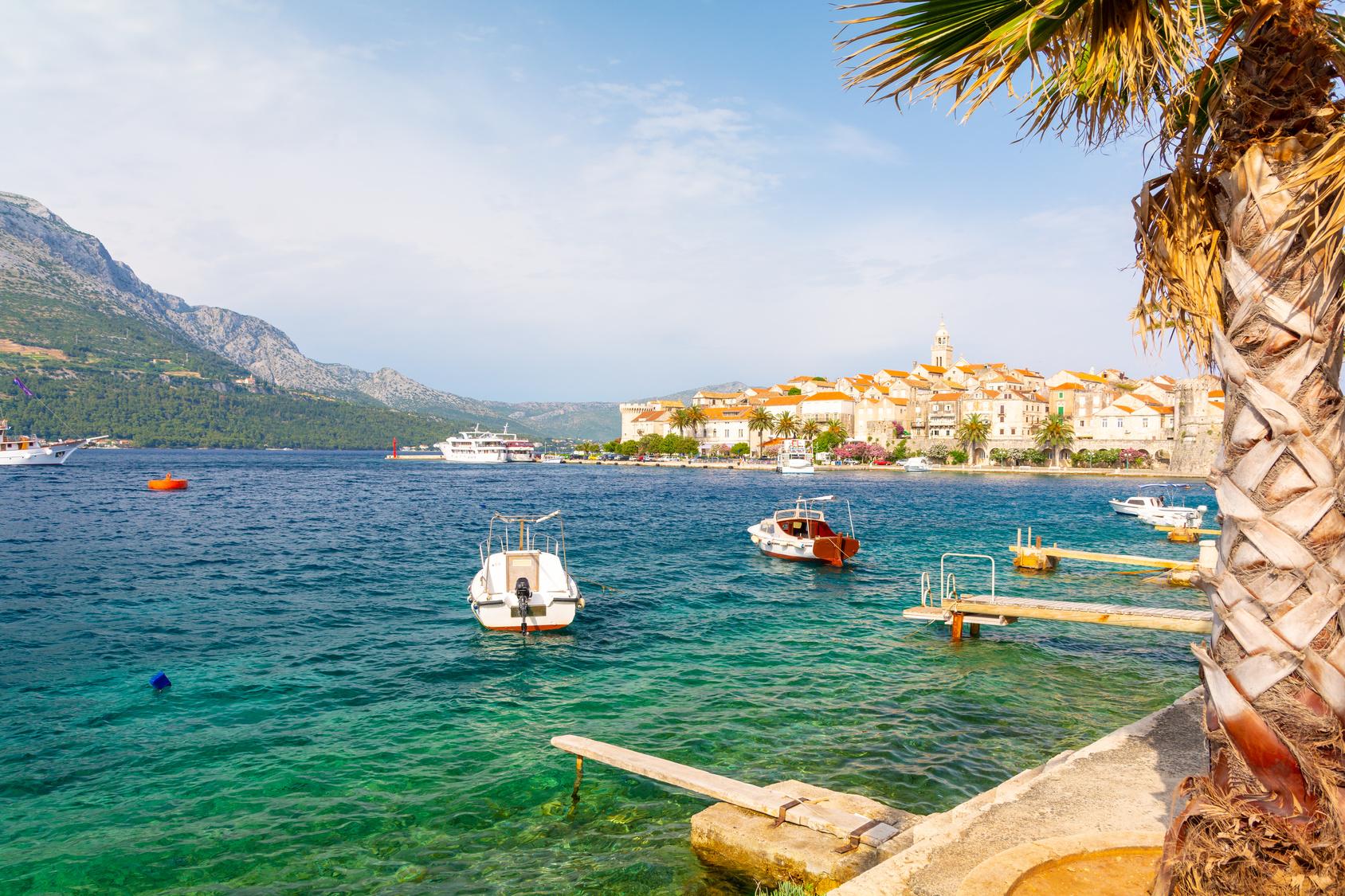 Chorwackie bestsellery na wakacje!