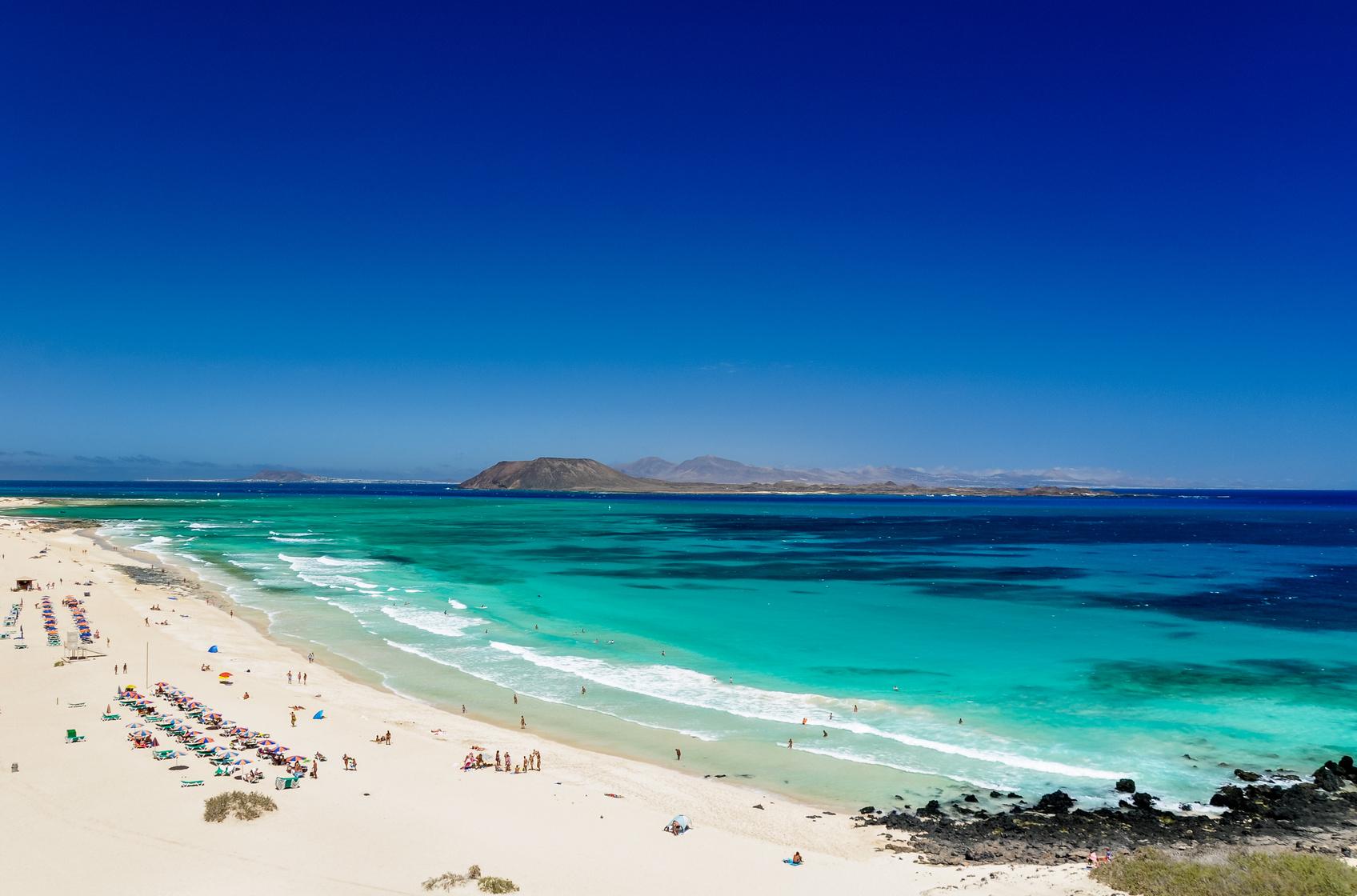 Fuerteventura all inclusive. Sprawdź!