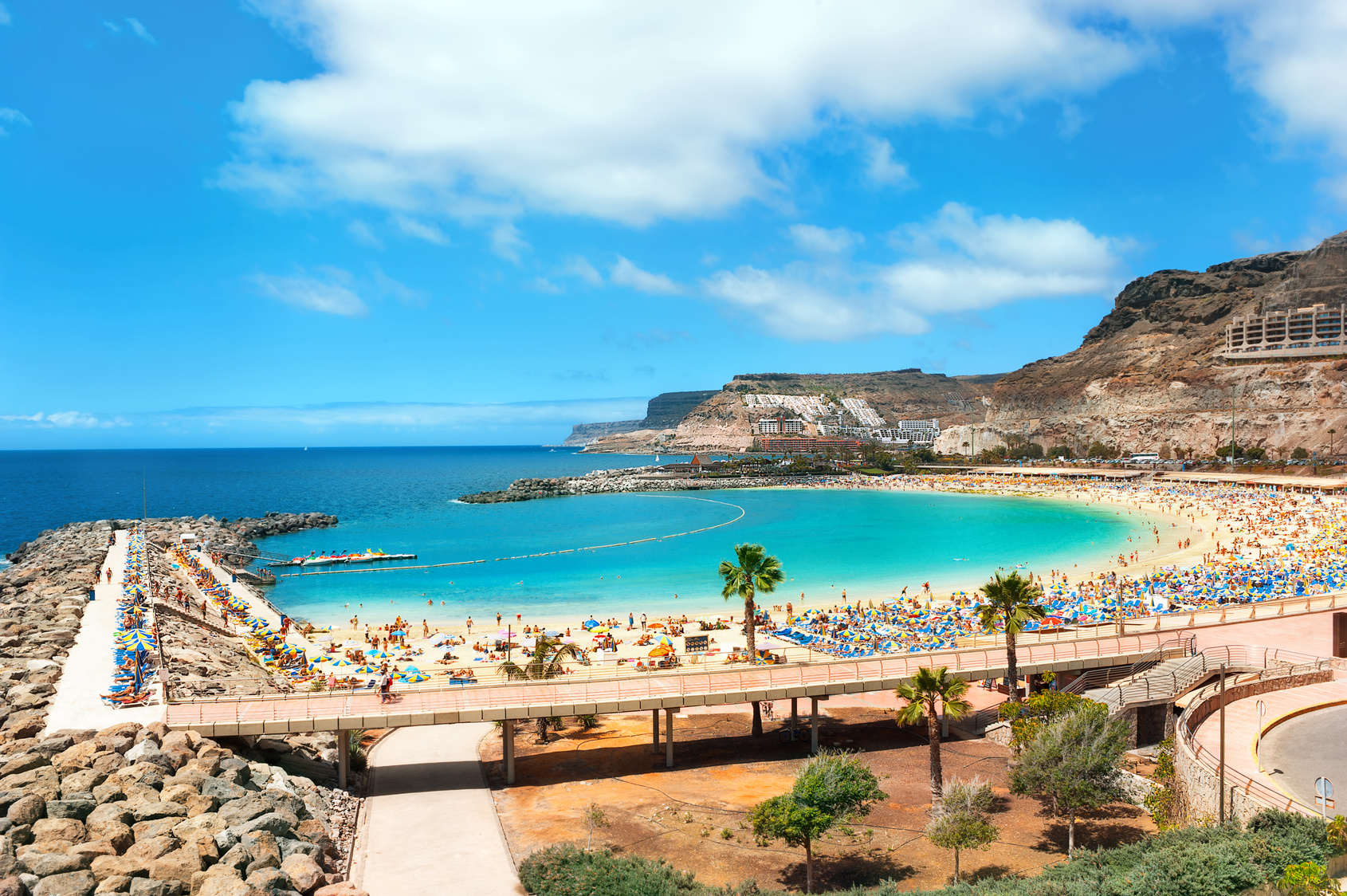 Gran Canaria - hotele z all inclusive
