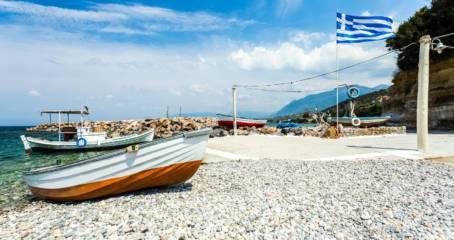 Wakacje na Greckich Wyspach