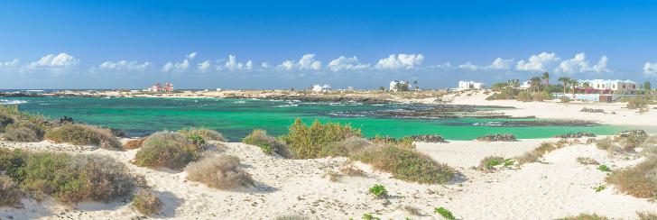 Wyspy Kanaryjskie - wczasy i wakacje