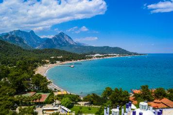 Wczasy w Turcji - sprawdź ofertę na Lato 2018!