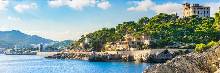 Sprawdź najlepsze oferty wakacji na Majorce!
