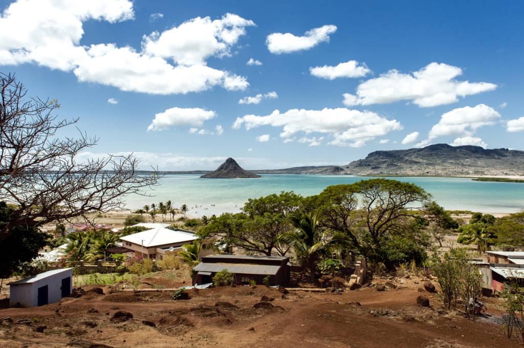 Madagaskar wycieczki i wczasy