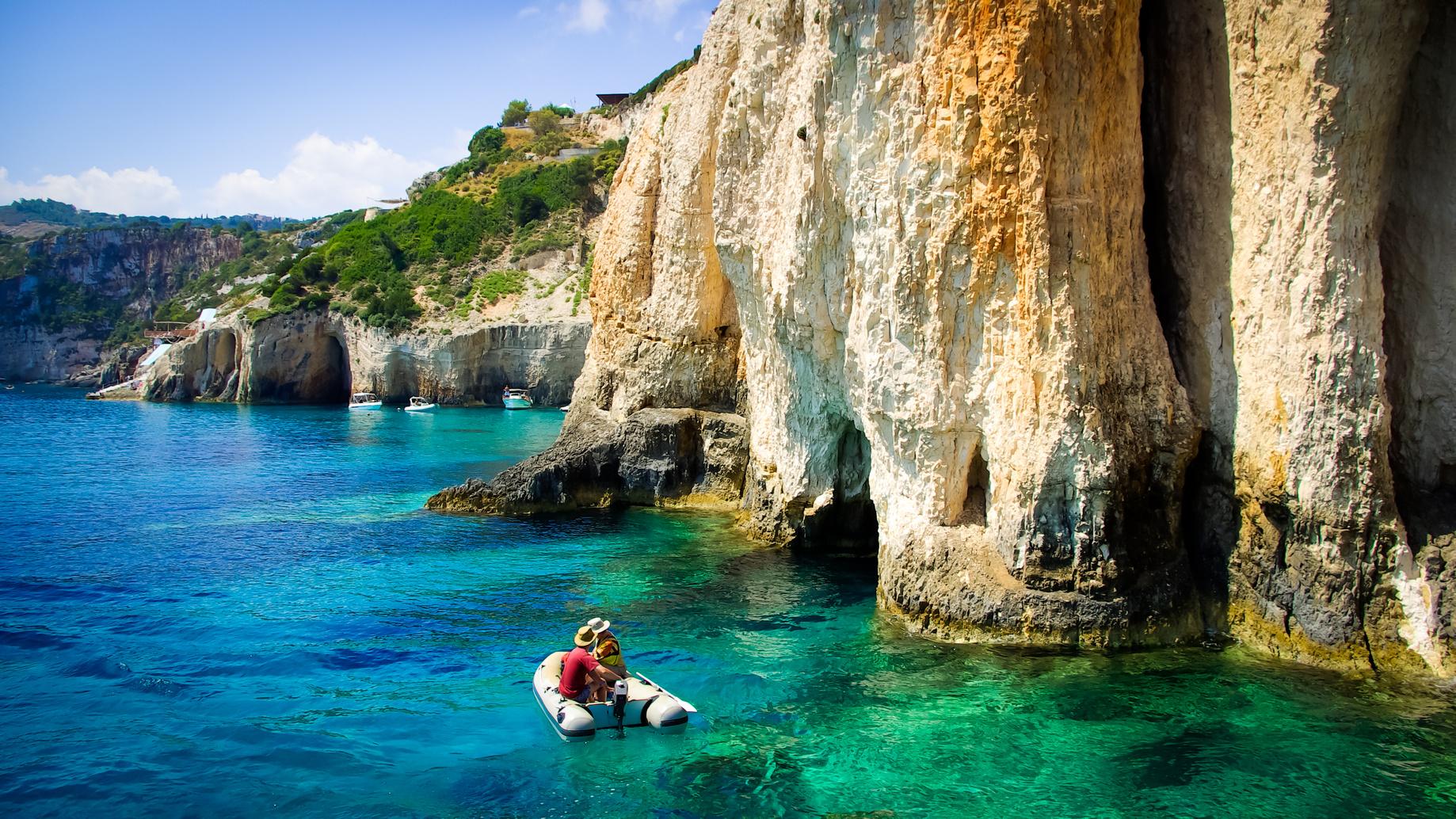 Sprawdź najciekawsze oferty wczasów na Zakynthos w Grecji!