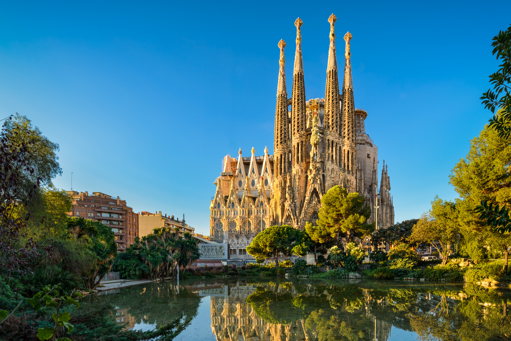 Wakacje w Hiszpanii - sprawdź ofertę!