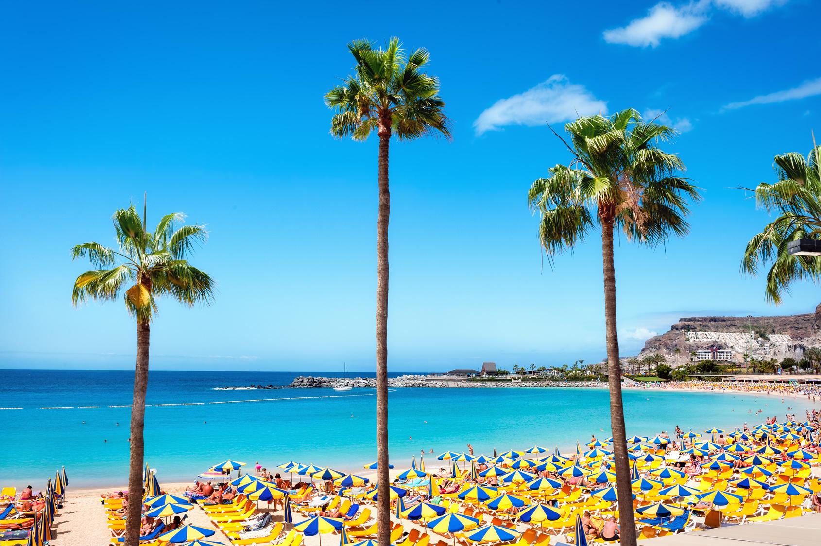 Wyspy Kanaryjskie na wakacje i urlop Last Minute!