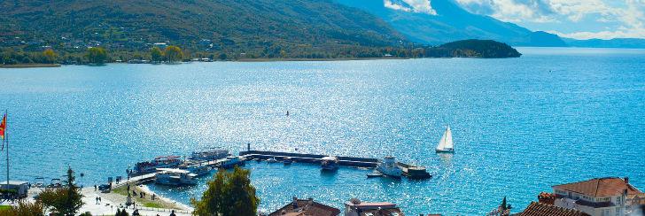 Odkryj piękną Macedonię! Sprawdź najciekawsze oferty!