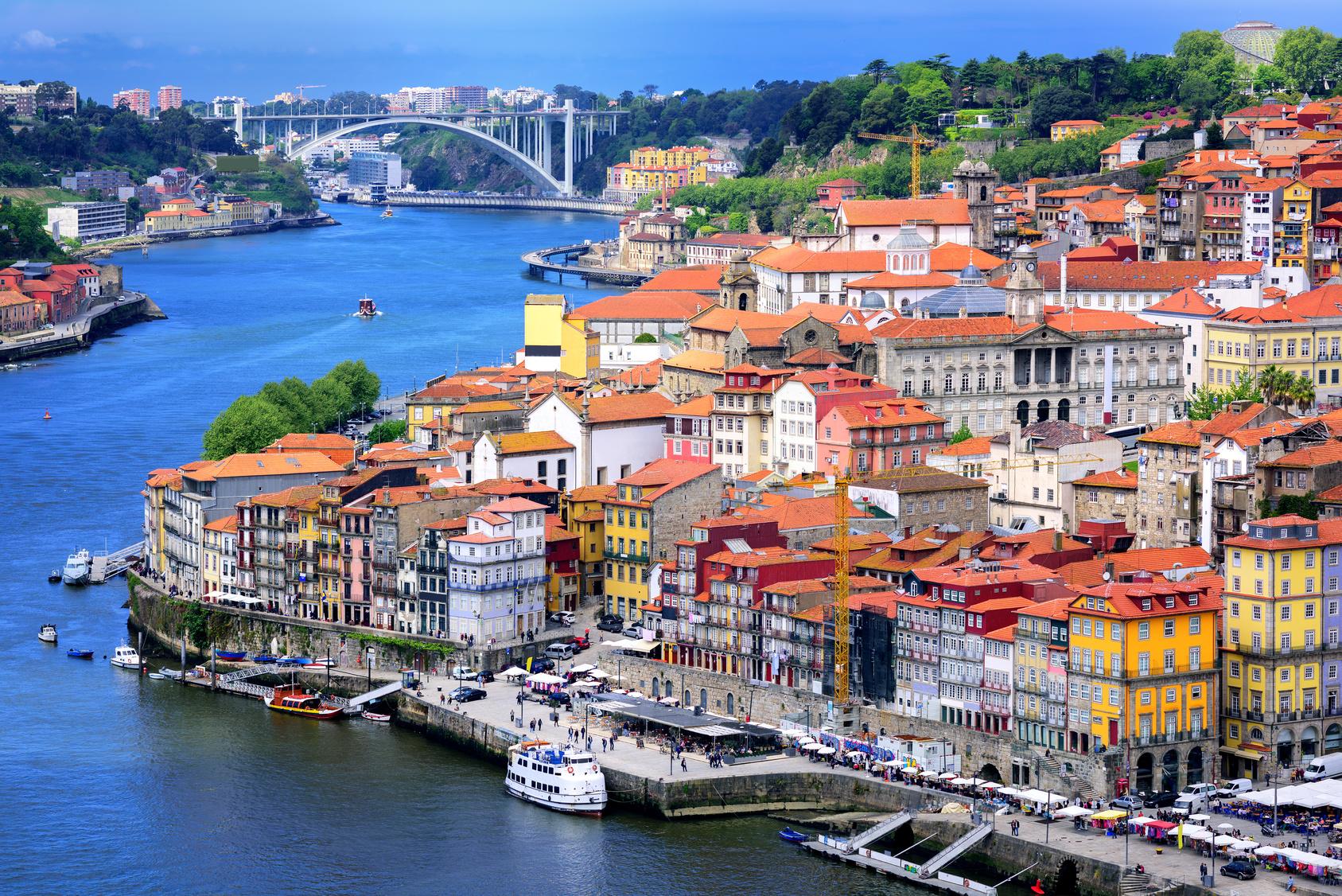 Portugalia - zobacz najpiękniejsze miejsca!