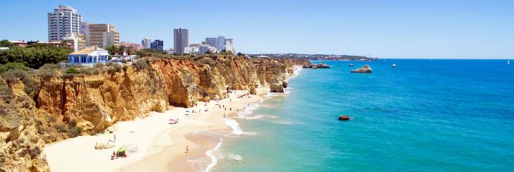 Portugalia na wakacje 2018. Sprawdź!