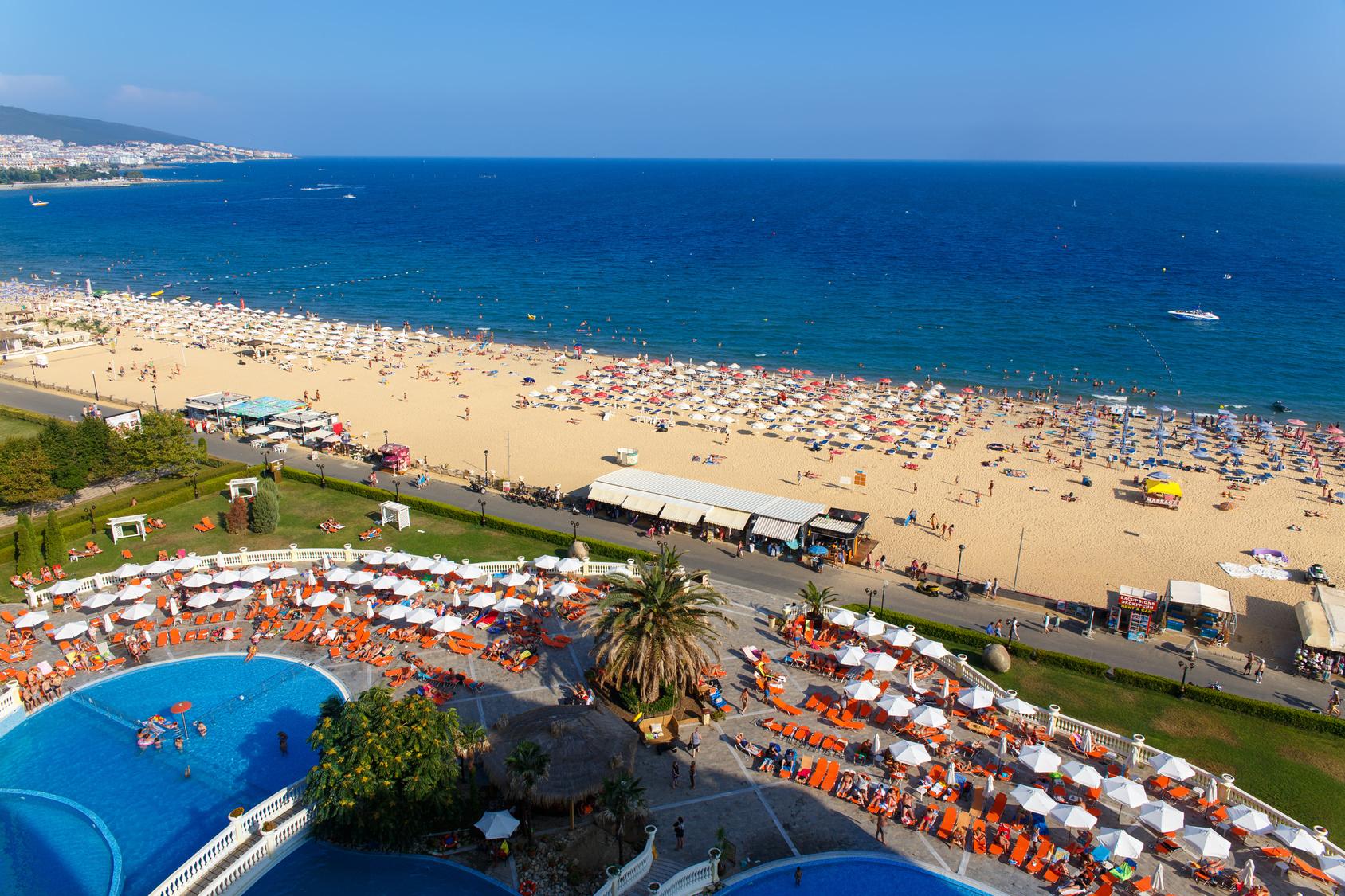 Sprawdź ofertę wakacji Last Minute w Bułgarii!