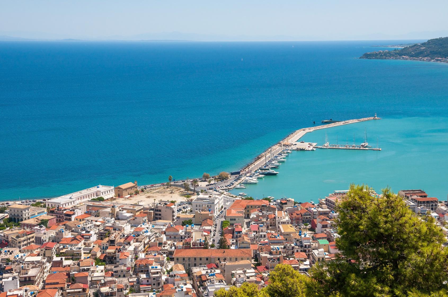 Sprawdź oferty wycieczek na Zakynthos!