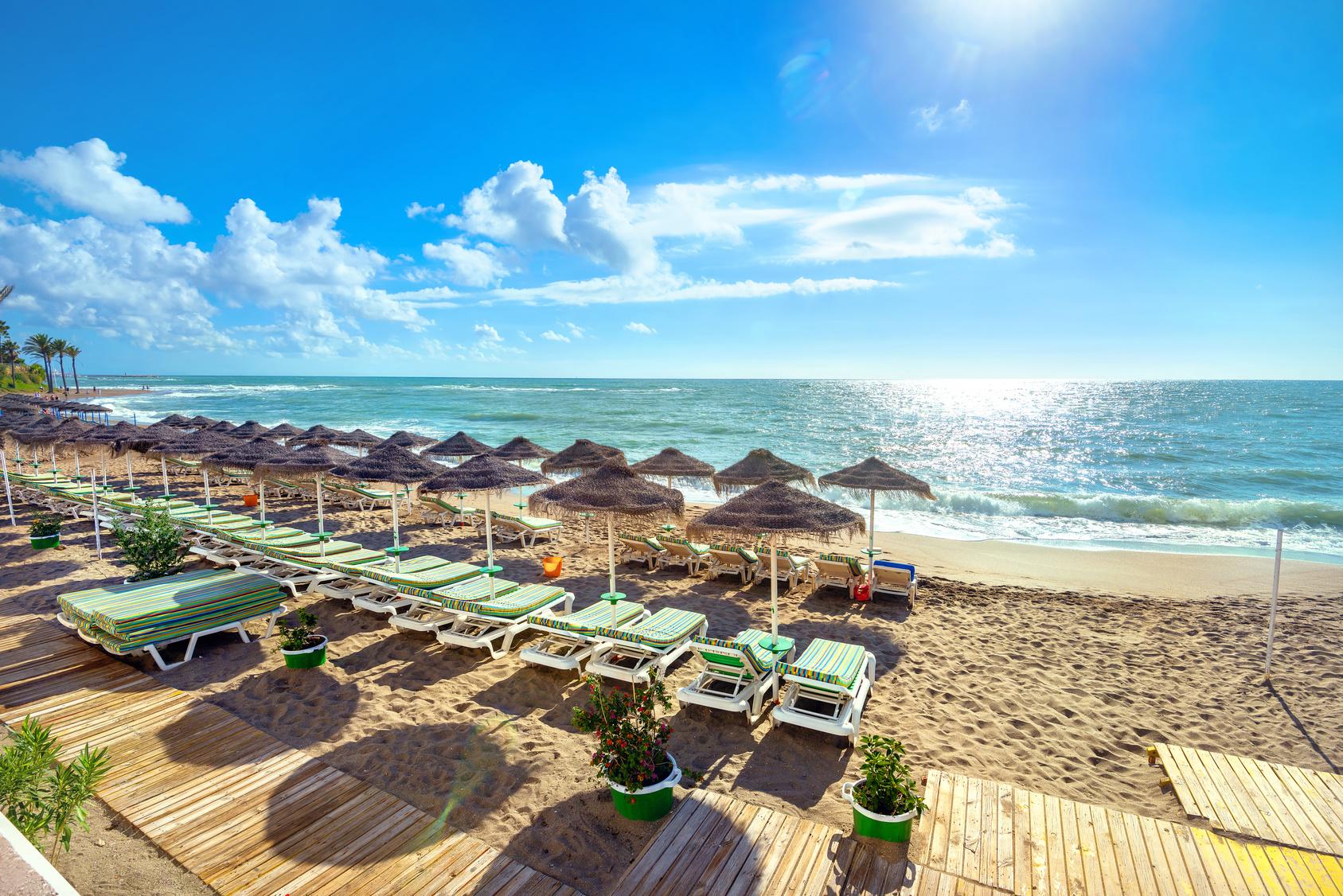 Gorące wakacje w Hiszpanii - sprawdź ofertę!