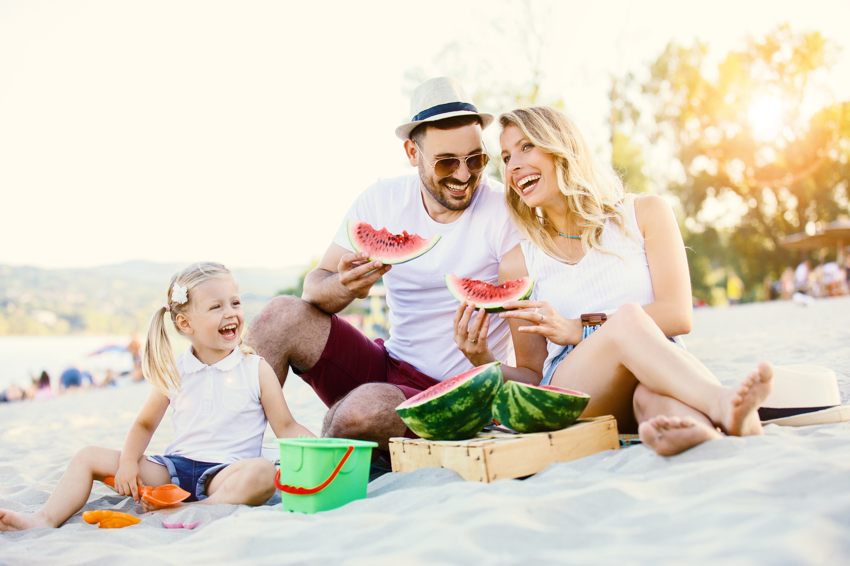 Tanie wakacje za granicą dla rodzin z dziećmi