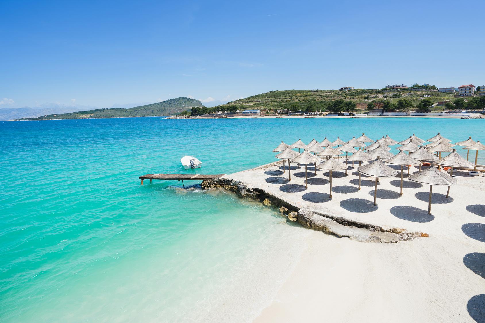 Albania na urlop Last Minute i wakacje All Inclusive