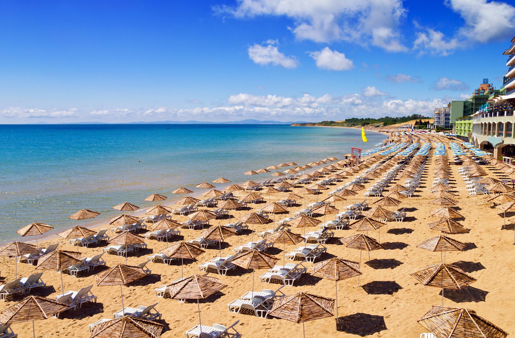 Bułgaria – oferty na wakacje i urlop Last Minute!