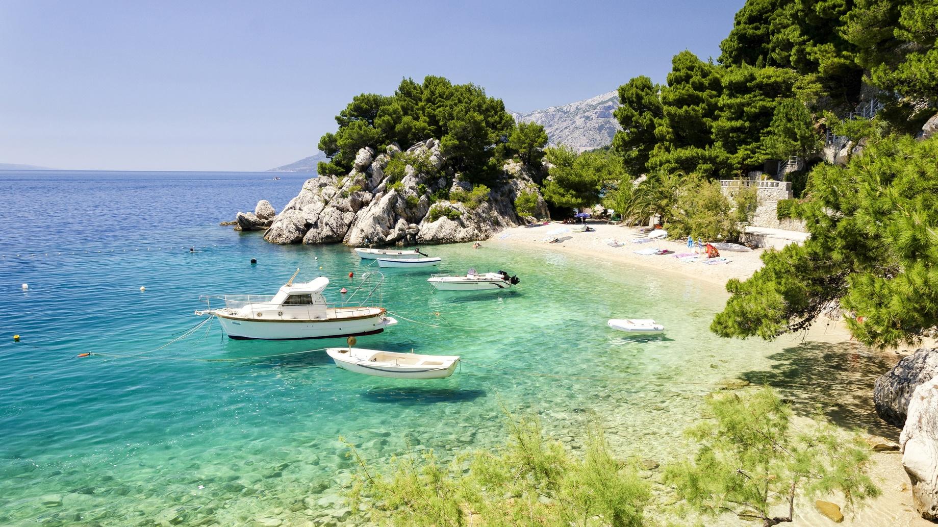 Chorwacja – sprawdź wszystkie oferty na wakacje!