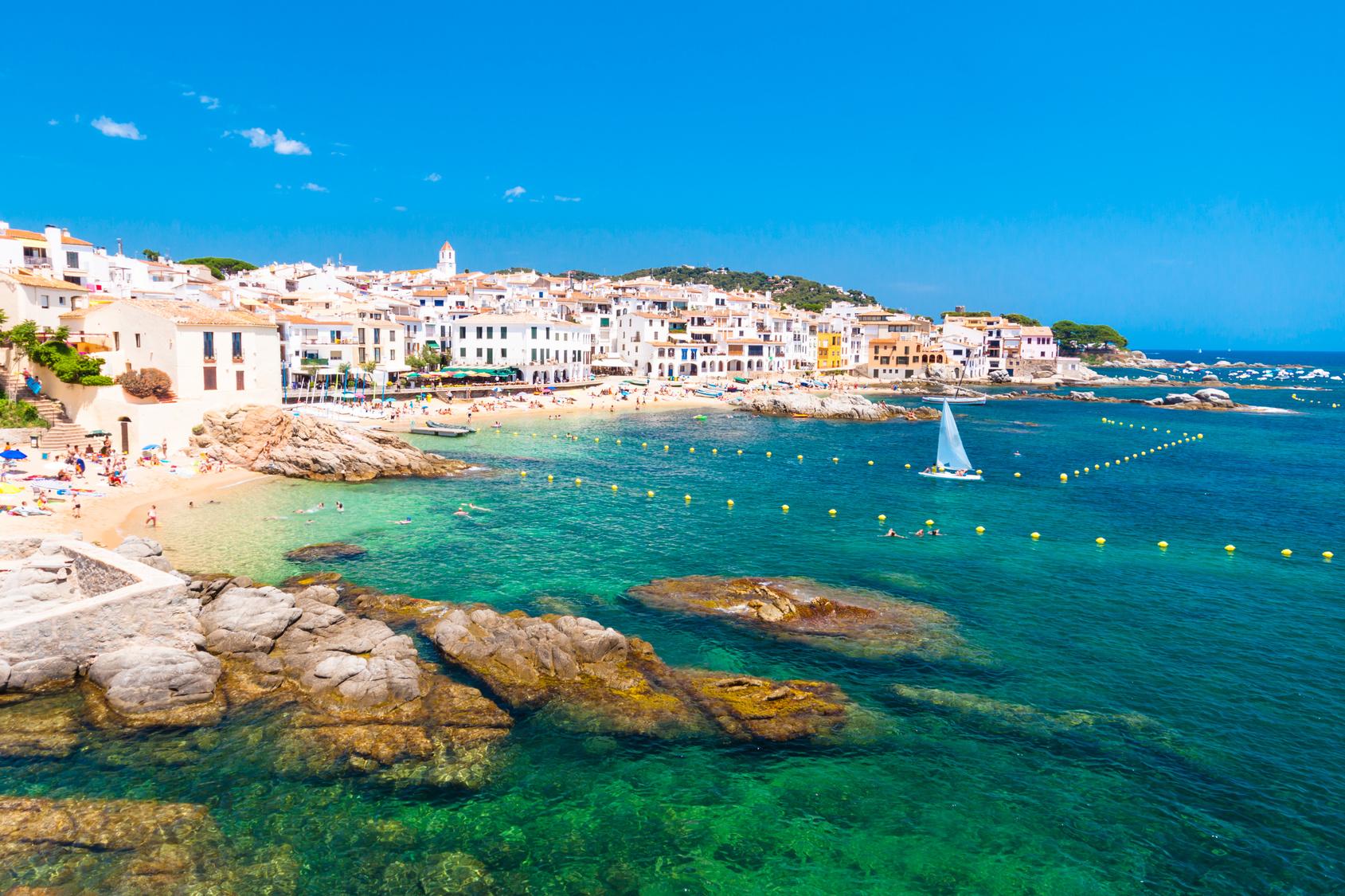 Sprawdź najlepsze hotele na Costa Brava!