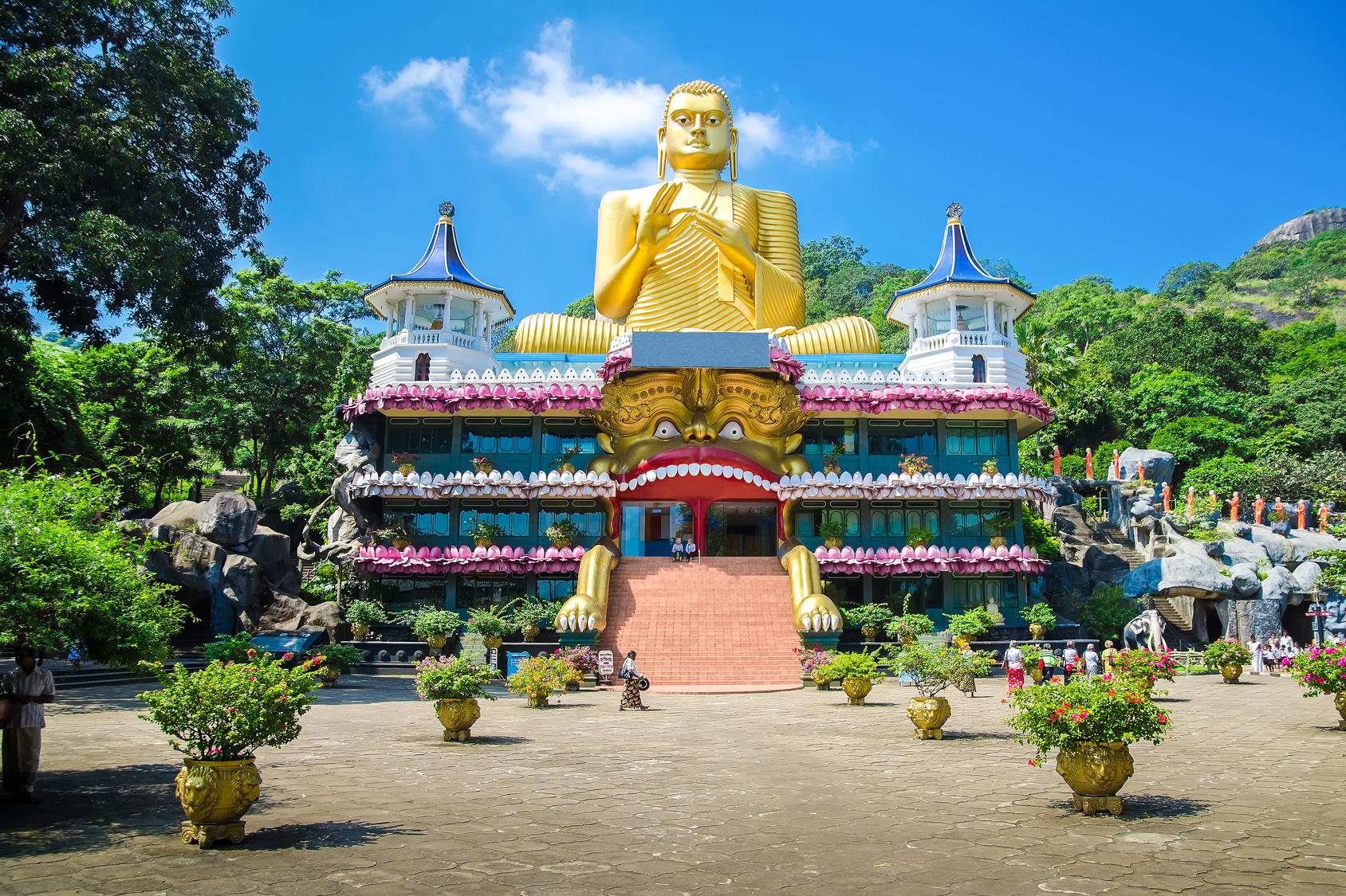 Sprawdź ofertę wycieczek objazdowych do Sri Lanki