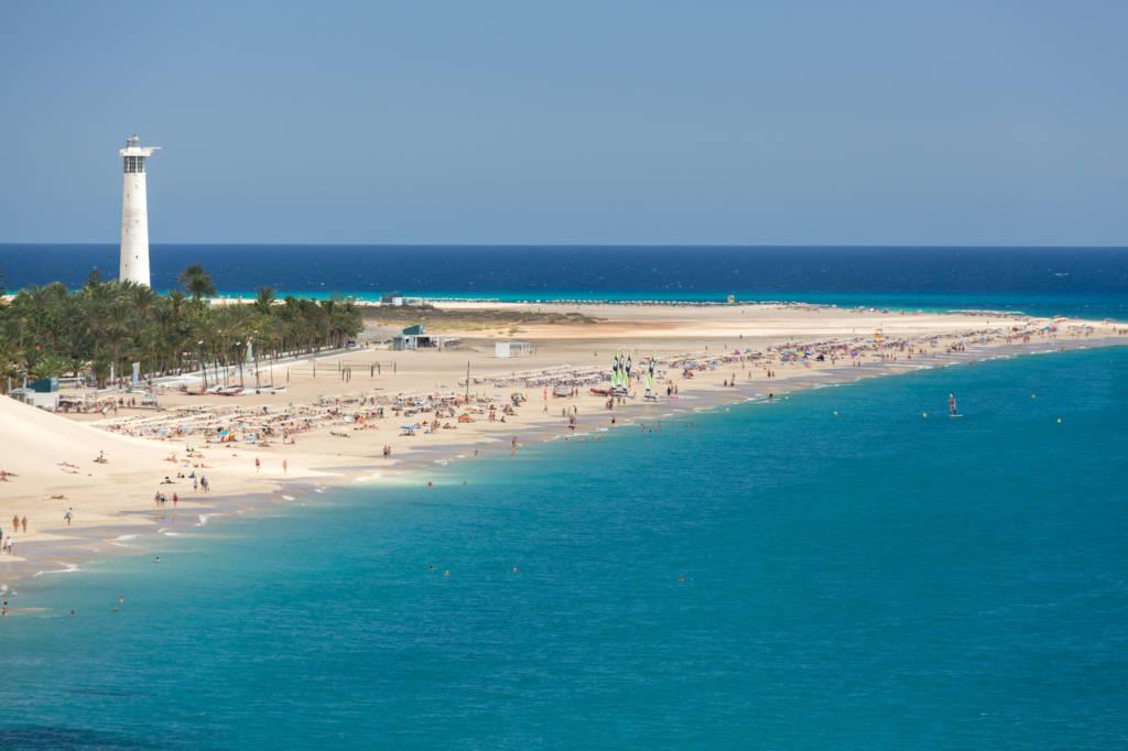Fuerteventura wakacje i wycieczki