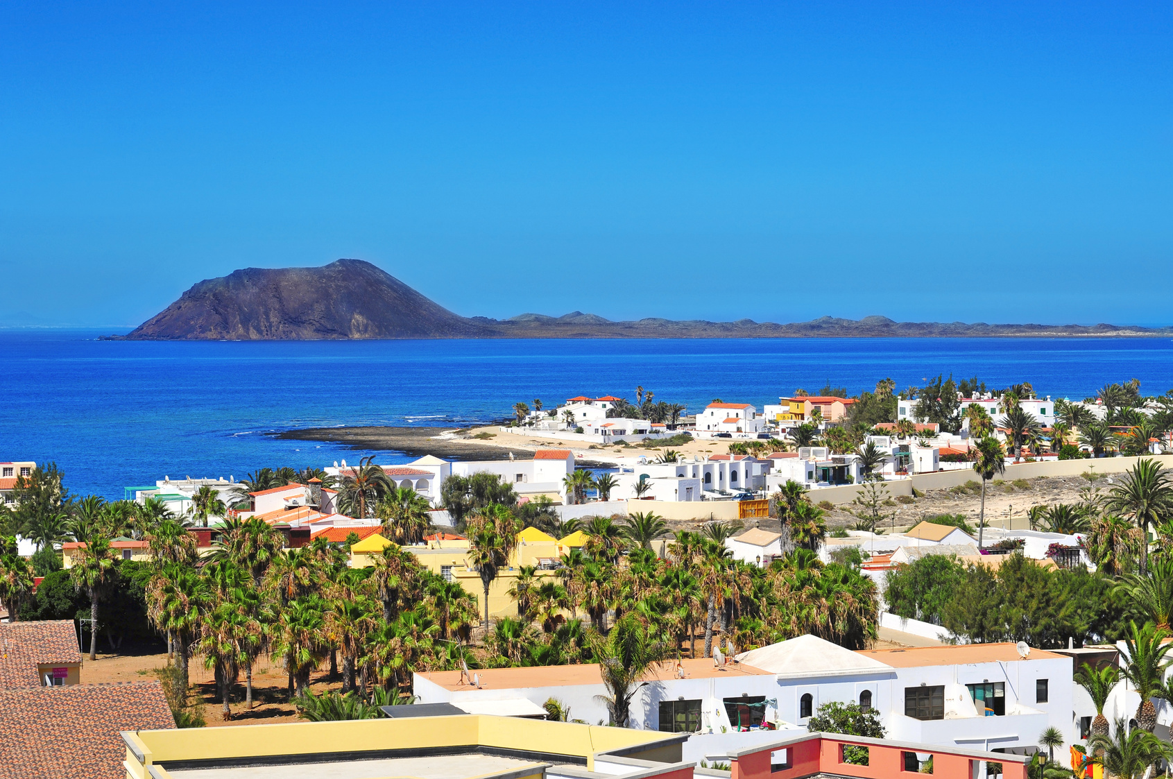 TOP 10 polecane hotele na Fuerteventurze!