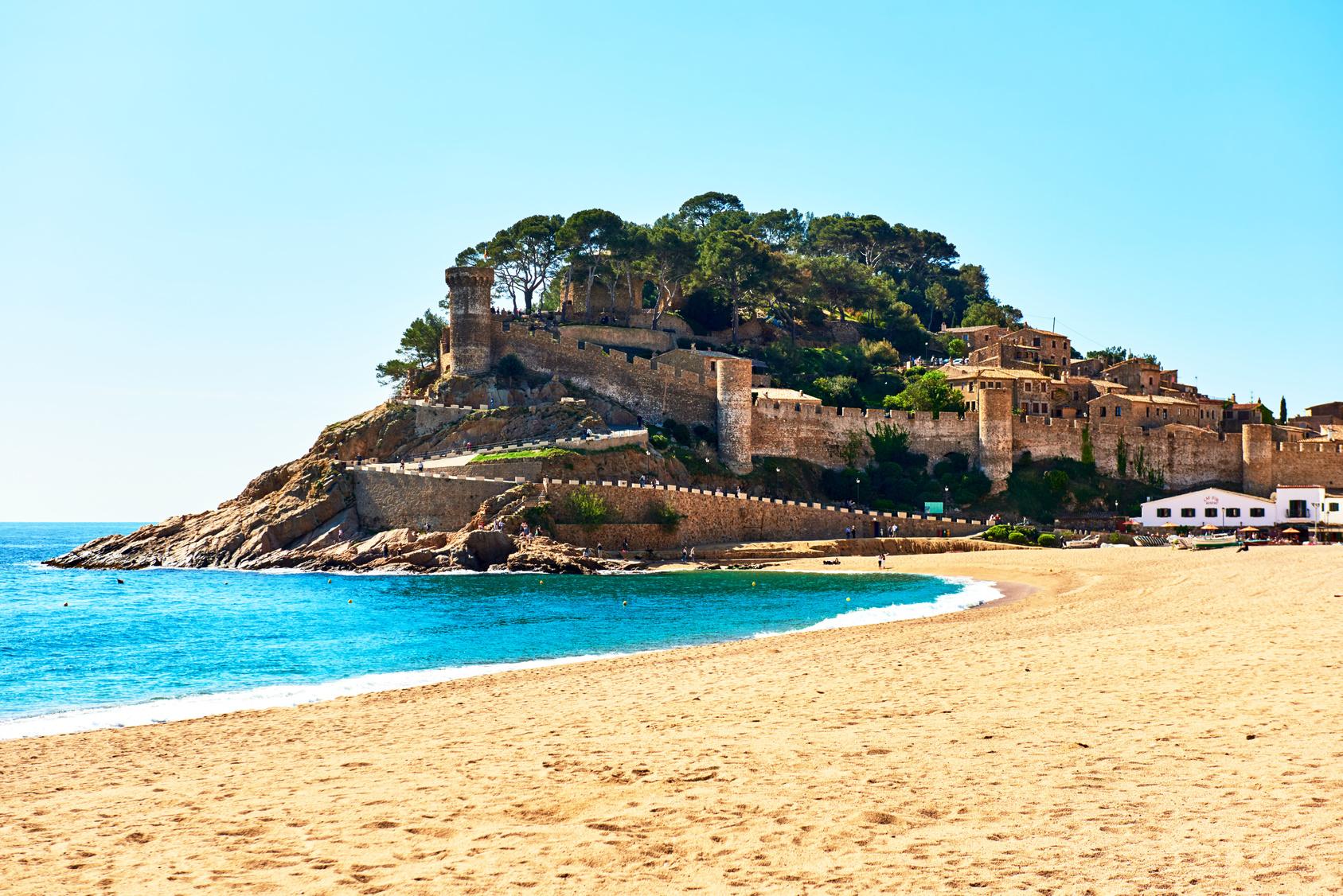 Sprawdź najciekawsze oferty wakacji na Costa Brava!
