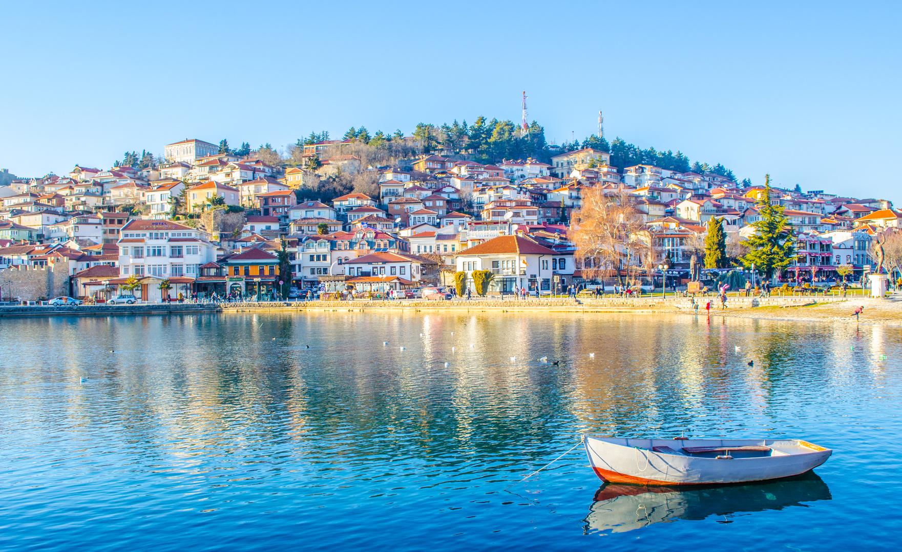 Macedonia – bałkańskie wczasy i wakacje!