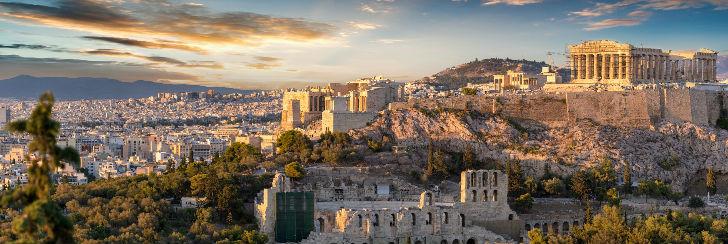 Wakacje w Grecji kontynentalnej - sprawdź!
