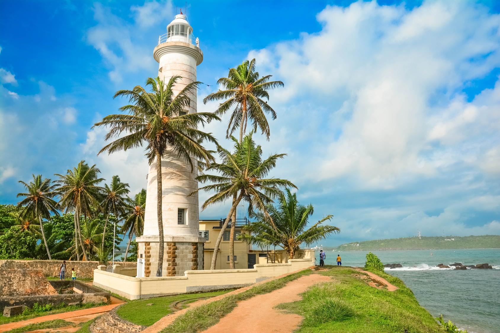 Sri Lanka wycieczki - sprawdź!