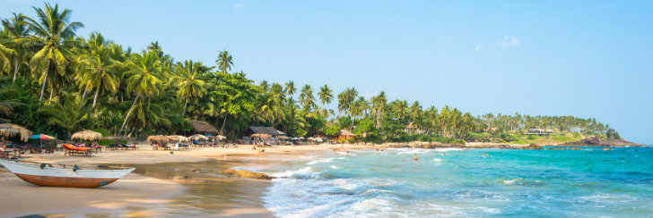 Sprawdź egzotyczne wycieczki na Sri Lankę!