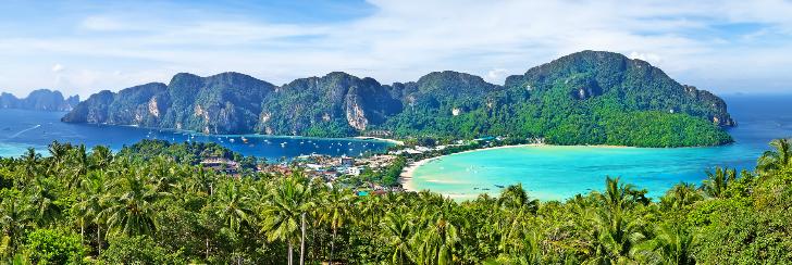Wczasy w Tajlandii - zobacz oferty!
