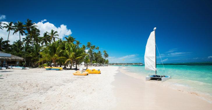 Sprawdź najciekawsze oferty wycieczek na Dominikanę!