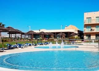 Cabanas Park Portugalia, Algarve, Cabanas
