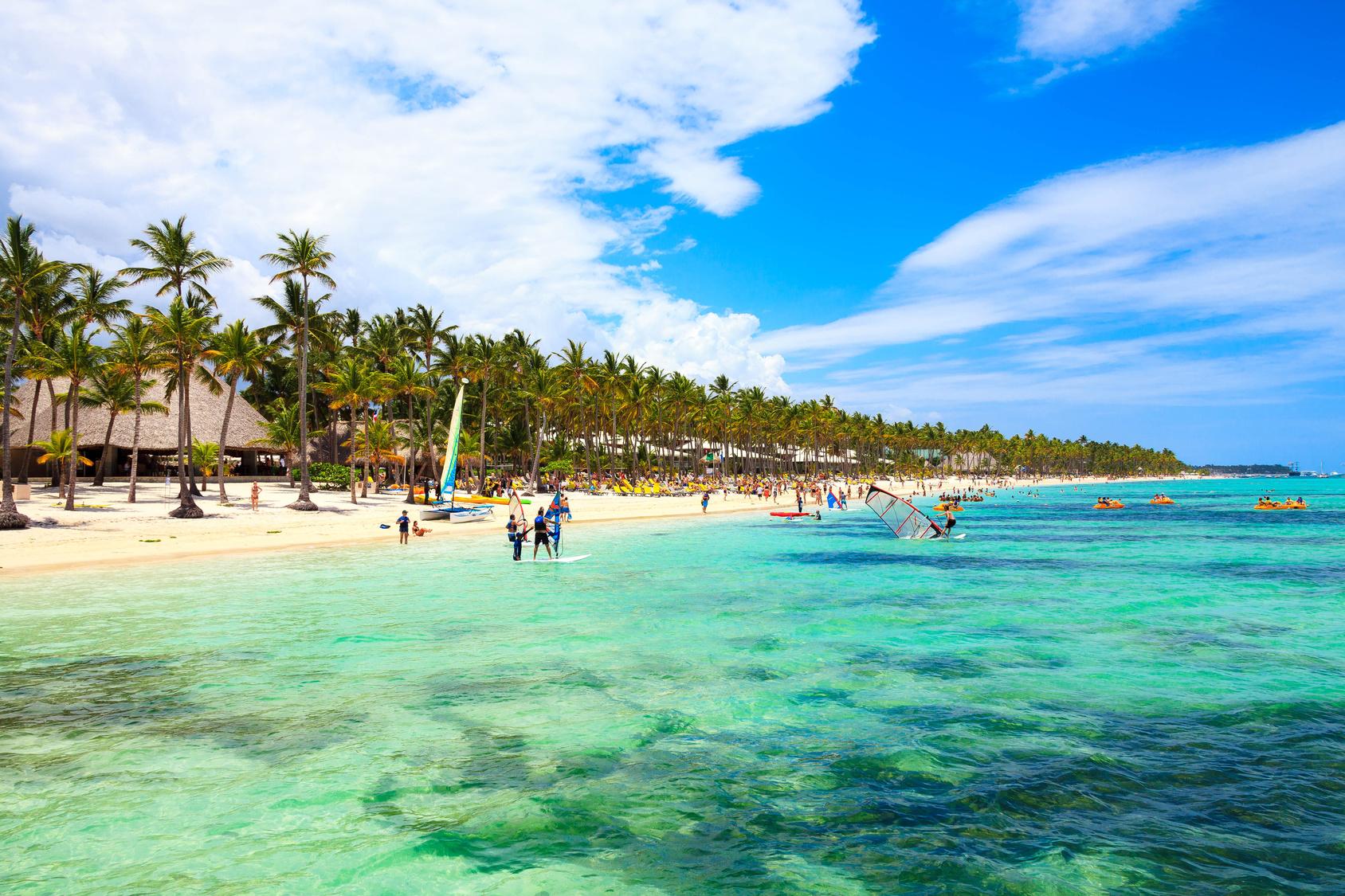 Wakacje na Dominikanie - sprawdź najciekawsze oferty!