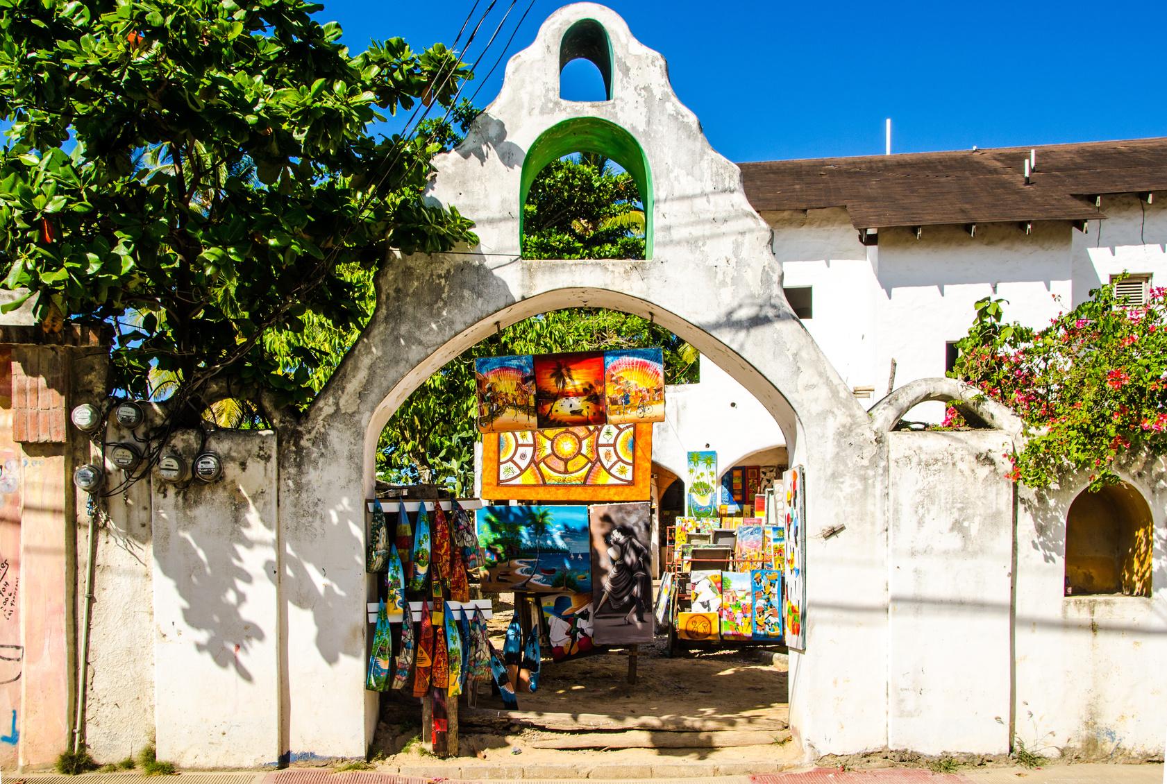 Egzotyczne wakacje na Dominikanie