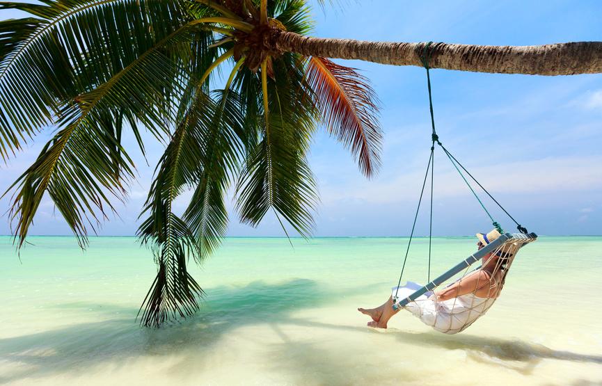Dominikana na wakacje w raju!