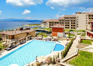 Euphoria Aegean Resort  SPA Turcja, Cesme, Sigacik