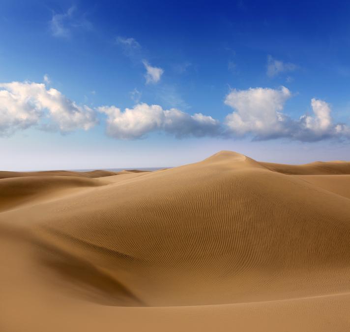 Zaplanuj urlop na wyspie Gran Canaria!